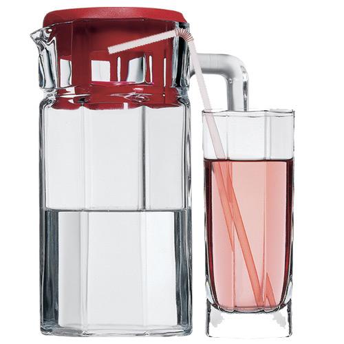 Набор для напитков Luminarc - PLENITUDE RED (D2330)